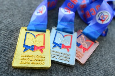 Московская юношеская лига самбо: Открытый турнир на призы ЗМС СССР Шкалова В.Д. (03 апреля 2021 года)