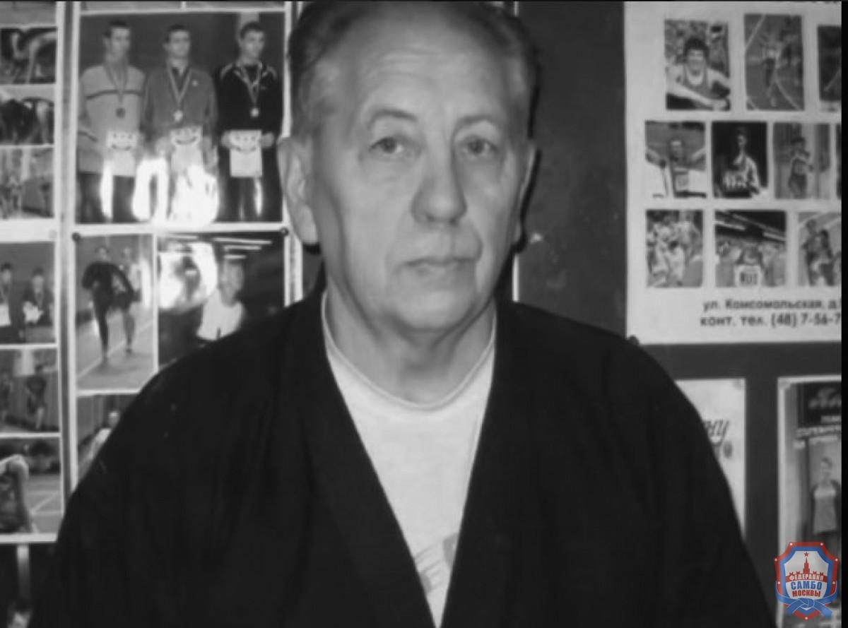 Соболезнования в связи со смертью Косатикова Анатолия Васильевича