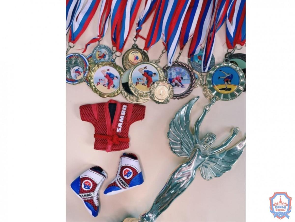 Конкурс «Спорткоманда самбо в школу» собрал более 30 команд