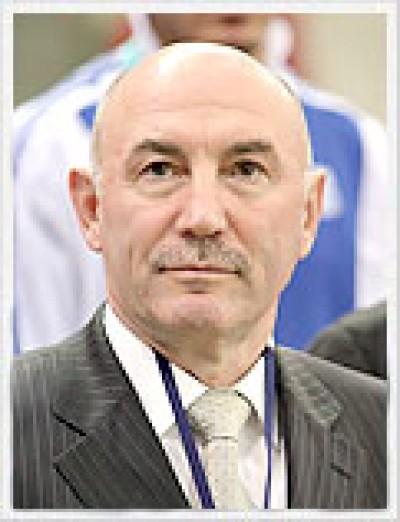 Давид Рудман