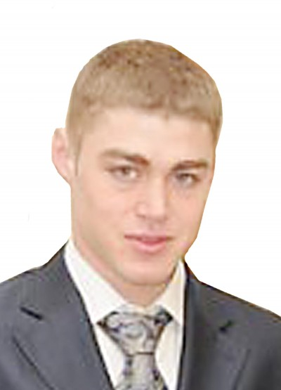 Никита  Клецков