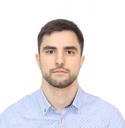 Евгений Мирошниченко
