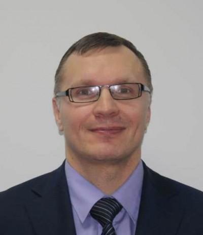 Михаил Есаулов