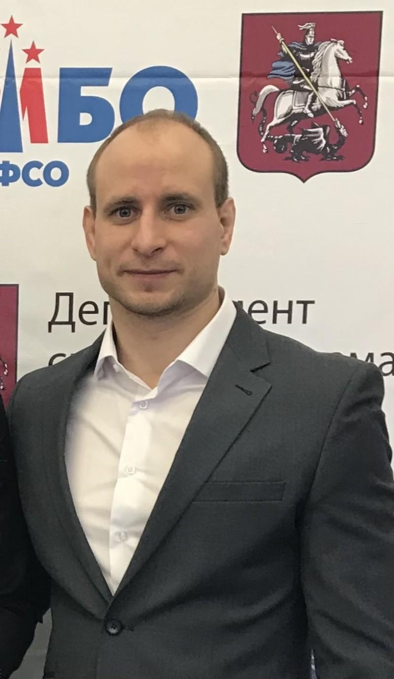 Перепелюк Александр Александрович