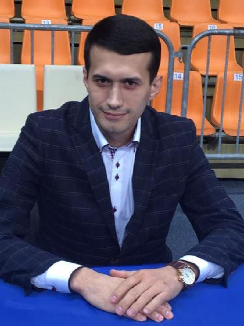 Лукин Стефан Андреевич