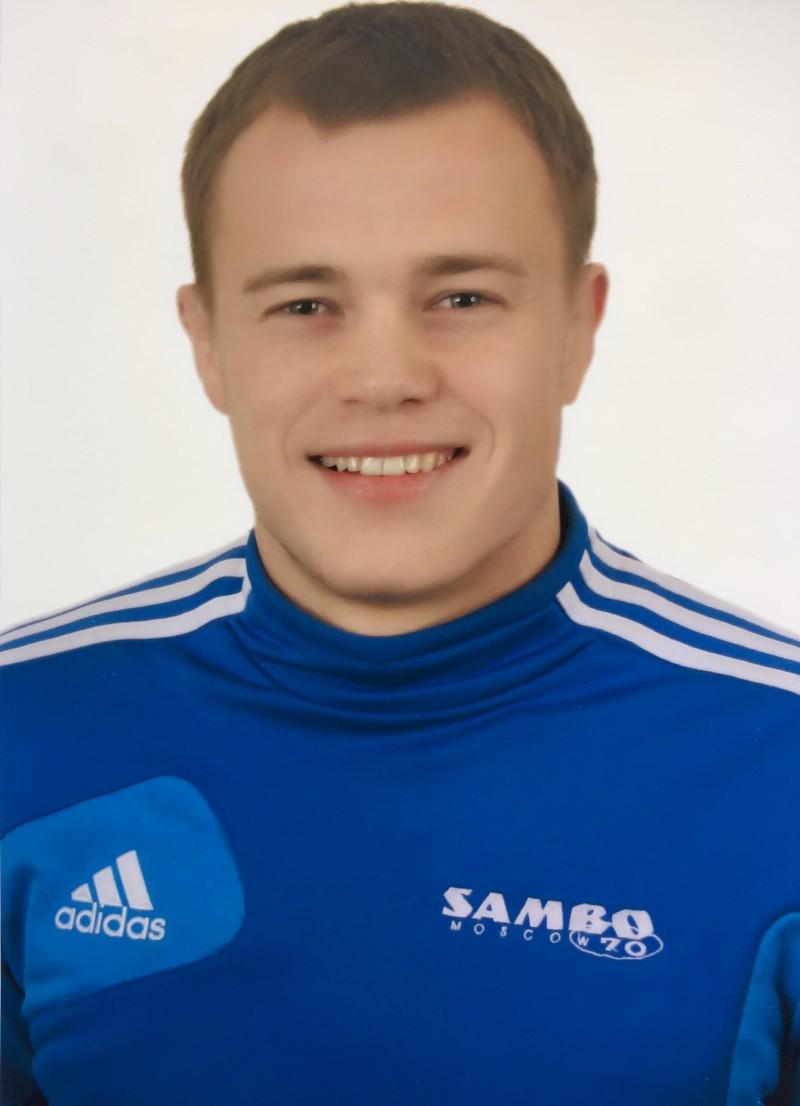 Гладышев Пётр Алексеевич