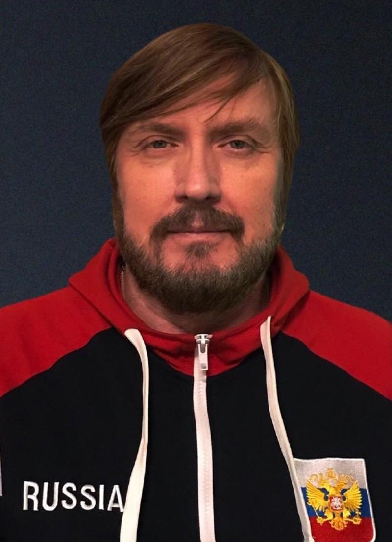 Кучмаев Юрий Вячеславович