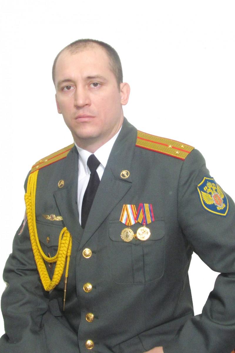 Шарыпов Альберт Раджевич