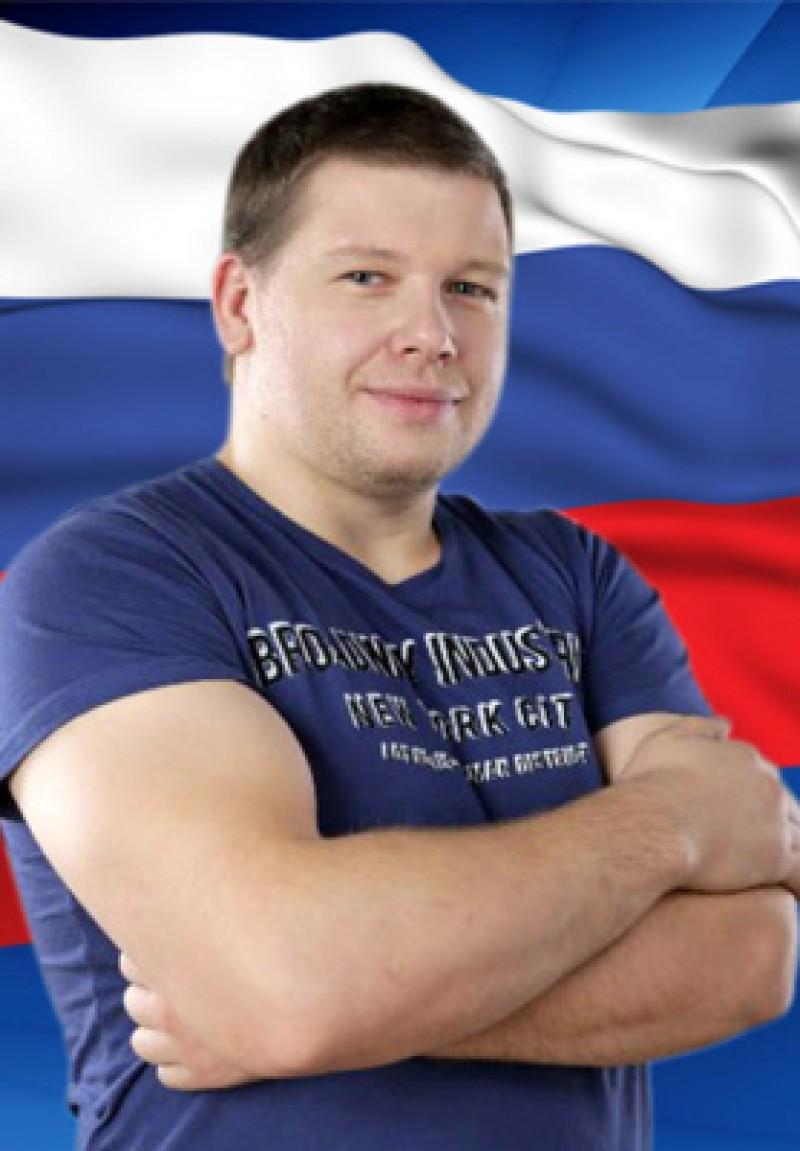 Абашин Андрей Игоревич