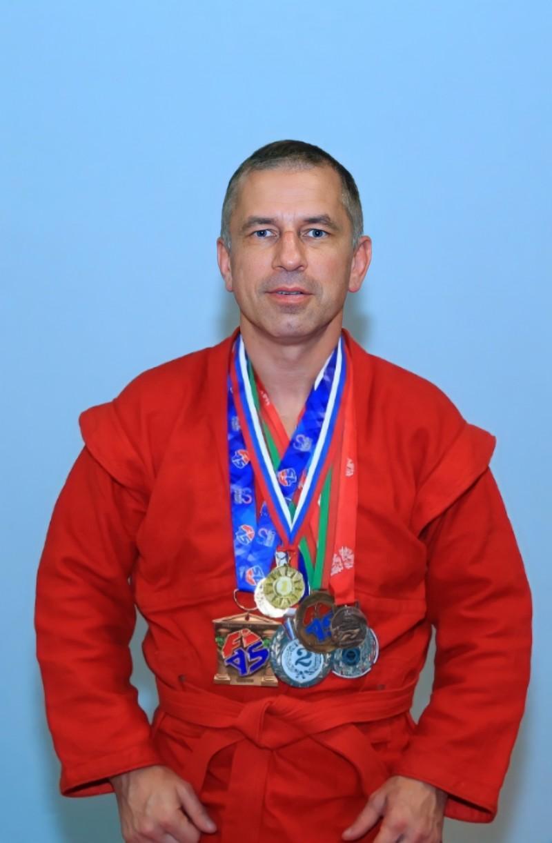 Никитин Роман Львович