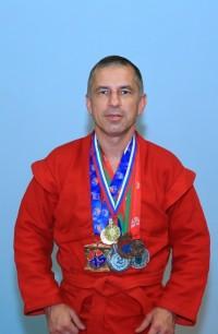 Роман Никитин